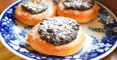 Moravské makové koláče